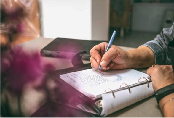 Intuitief plannen een ander vorm van timemanagement
