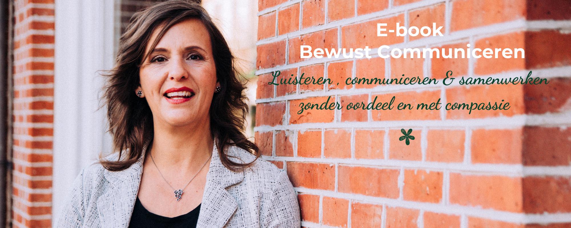 Ebook Bewust communiceren