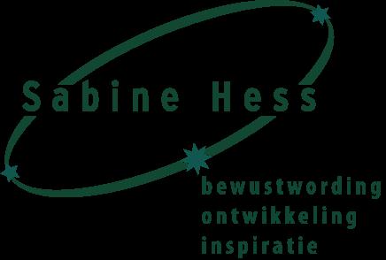 Sabine Hess